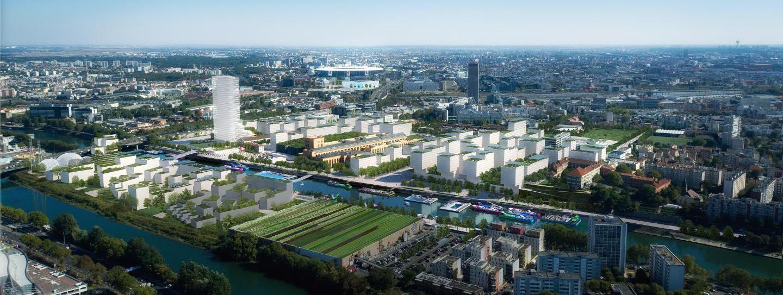 Actualité : AAMO aux côtés du Comité d'organisation des Jeux Olympiques